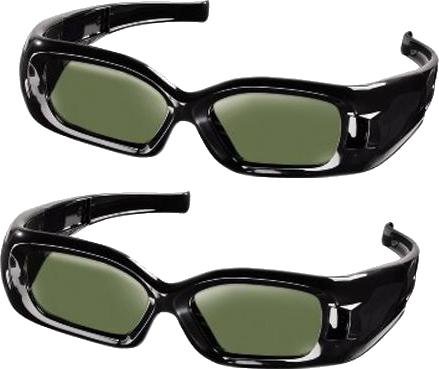 3D очки HAMA H-95561 SotMarket.ru 1400.000