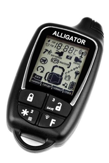 Alligator TD-310 SotMarket.ru 3290.000