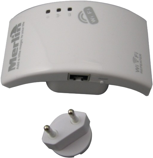 Антенна Wi-Fi Merlin Wi-Fi N Repeater SotMarket.ru 2580.000