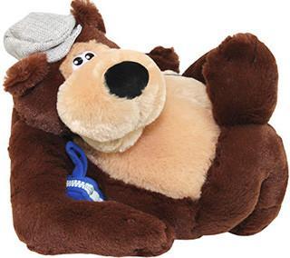 Медвежонок Водила 54070 SotMarket.ru 1370.000