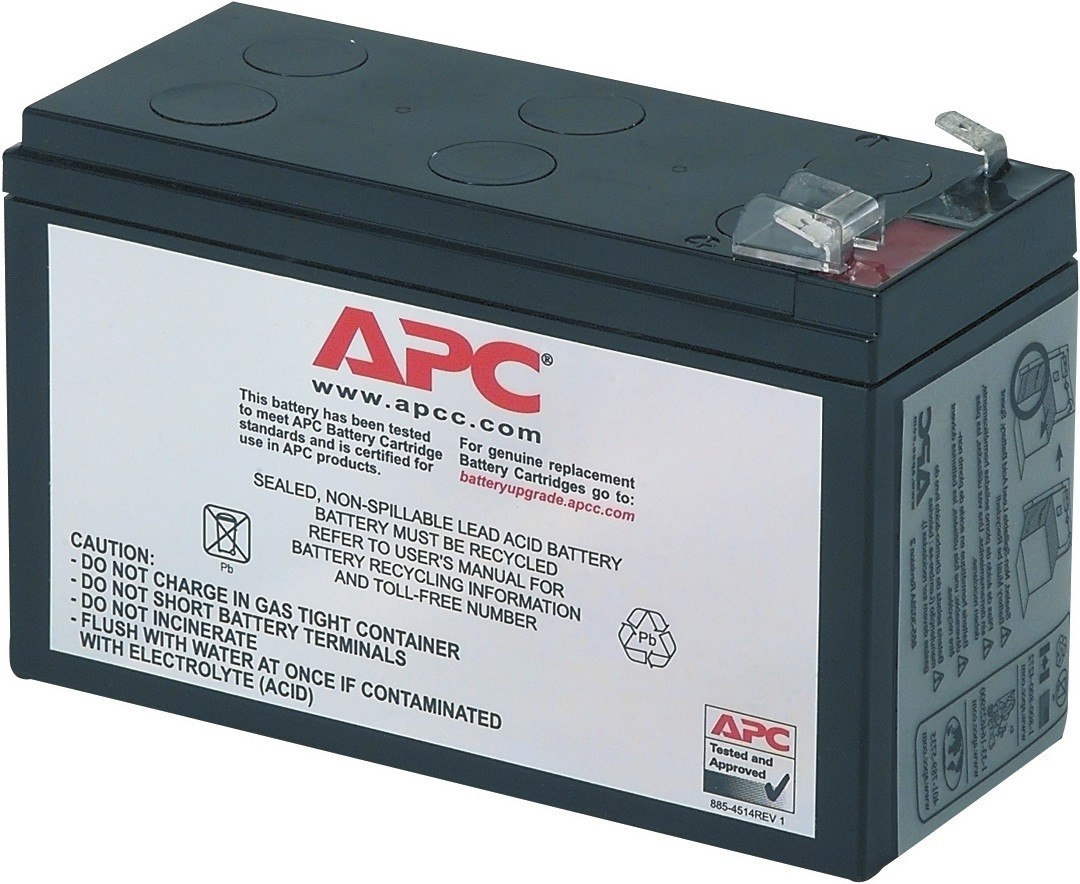 APC RBC17 SotMarket.ru 3100.000