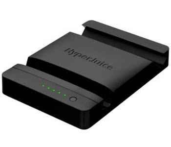 Аккумулятор-подставка для Apple iPad внешний HyperJuice (HyperMac) Stand iPS-40 SotMarket.ru 3420.000