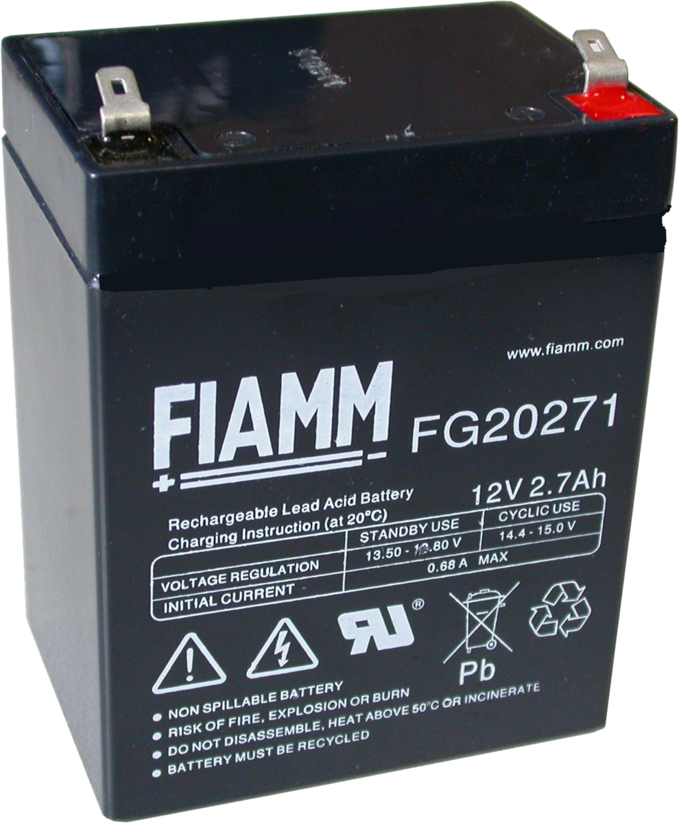 FIAMM FG 20271 SotMarket.ru 1240.000