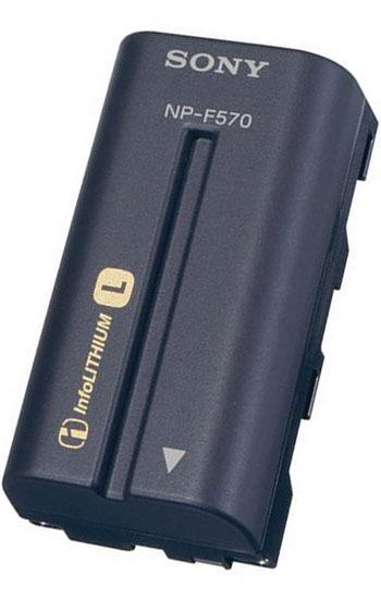 Sony NP-F570 SotMarket.ru 2800.000
