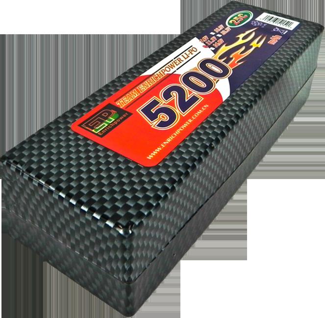 Vigorpower 5200-25C-3S + переходник SotMarket.ru 3390.000