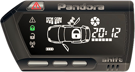 Pandora DXL 3900 SotMarket.ru 20170.000