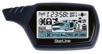 Брелок для сигнализации StarLine Twage B9 Dialog/A91 SotMarket.ru 1590.000