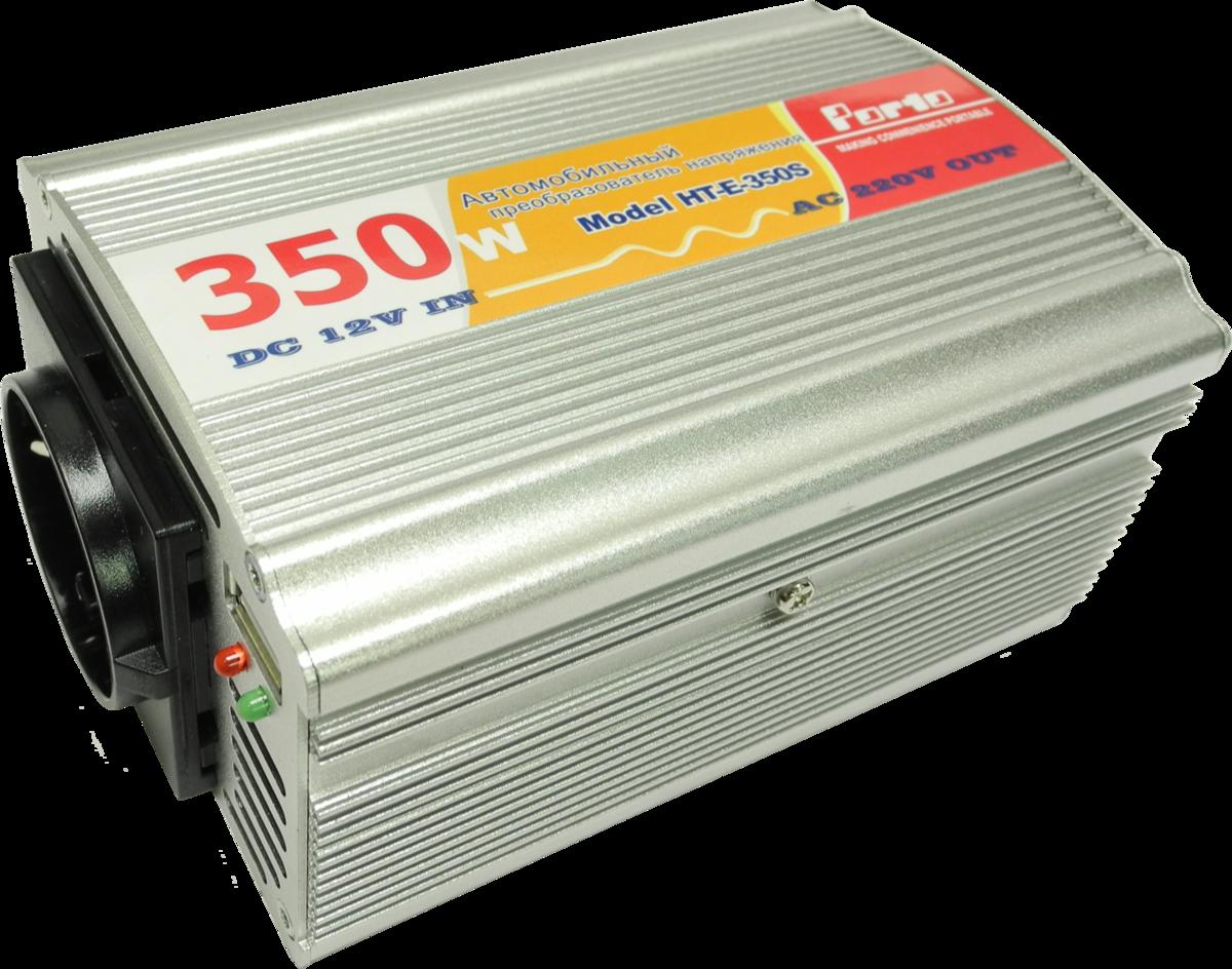 Porto HT-E-350S DC12V/AC220V 350W SotMarket.ru 1450.000