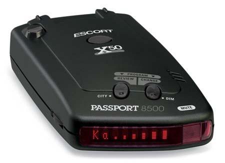 Escort Passport 8500 ci Plus INTL SotMarket.ru 35000.000