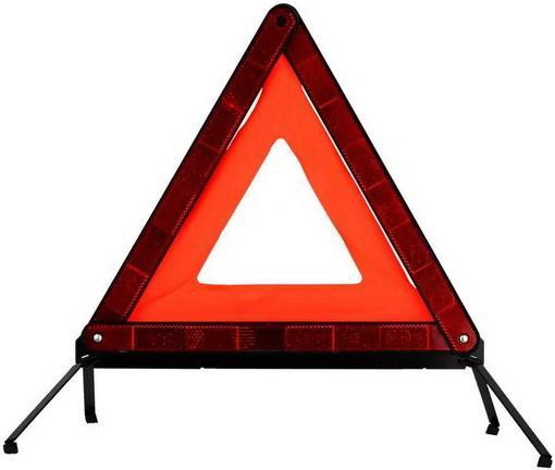 Знак аварийной остановки ЗУБР Мастер 61155 SotMarket.ru 650.000