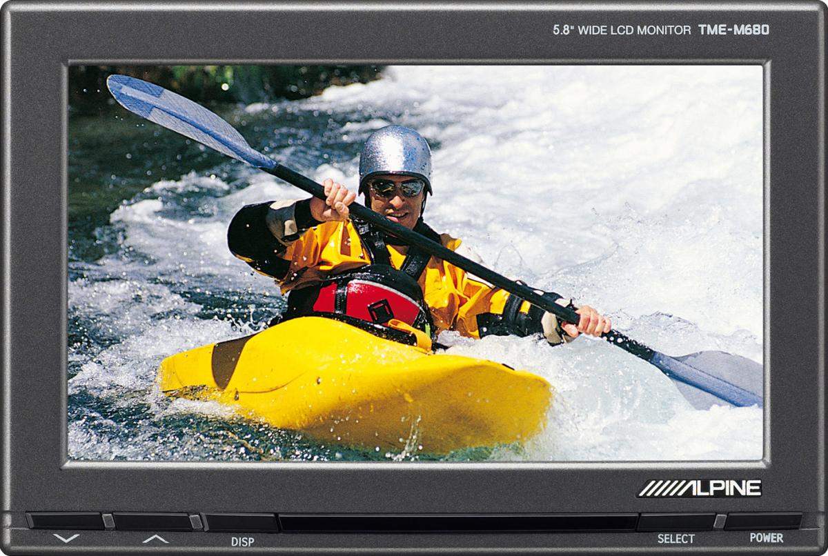 Alpine TME-M680EM SotMarket.ru 8950.000