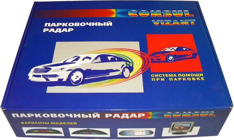 Consul RMPC5600-2 + 4 датчика SotMarket.ru 1320.000