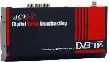 ТВ-тюнер ACV TR44-1004 SotMarket.ru 5230.000