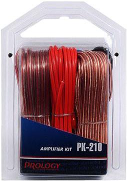 Комплект установки усилителя Prology PK-210 SotMarket.ru 830.000