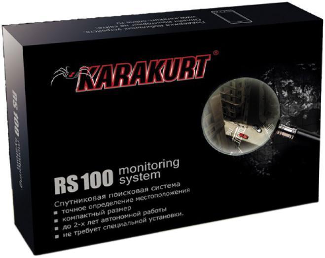 GPS-трекер Karakurt RS-100 SotMarket.ru 2990.000