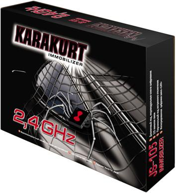 Karakurt JS-105 SotMarket.ru 4380.000