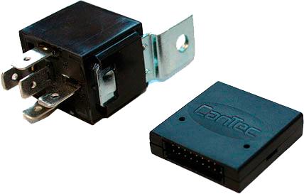 CAN-модуль Tec Electronics CANTEC-F2 SotMarket.ru 3800.000
