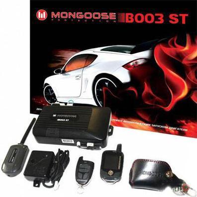 Mongoose B003ST SotMarket.ru 6000.000