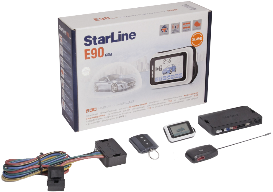 StarLine E90 GSM SotMarket.ru 11650.000