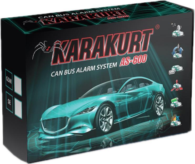 Karakurt AS-600 SotMarket.ru 13900.000