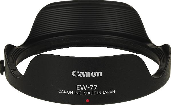 Бленда Canon EW-77 SotMarket.ru 2450.000