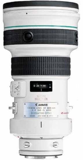 Canon EF 400mm F/4 DO IS USM SotMarket.ru 242400.000