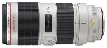 Canon EF 70-200mm F/2.8L IS II USM SotMarket.ru 113100.000