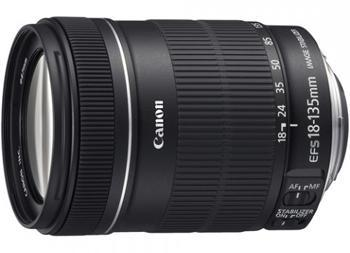 Canon EF-S 18-135mm F/3.5-5.6 IS (оригинальная упаковка) SotMarket.ru 16400.000