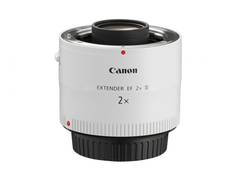 Телеконвертер Canon Extender EF 2x III SotMarket.ru 23130.000