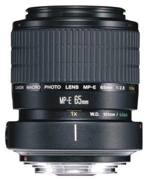 Canon MP-E 65mm F/2.8 1-5x Macro Photo SotMarket.ru 43530.000