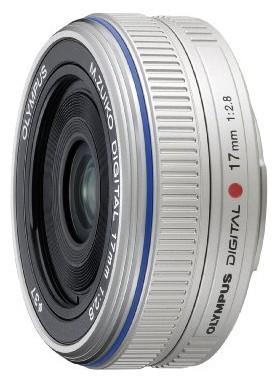 Olympus M.Zuiko Digital 17mm F/2.8 SotMarket.ru 12670.000
