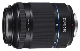Samsung EX-T50200SB 50-200mm F/4-5.6 ED OIS SotMarket.ru 8980.000
