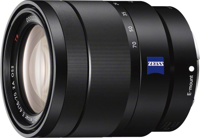 Sony 16-70mm F/4 ZA OSS E (SEL1670Z) SotMarket.ru 35880.000