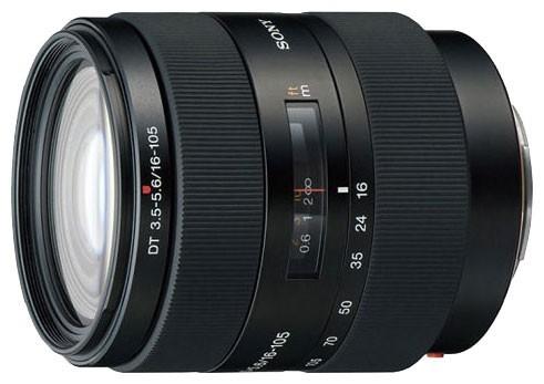 Sony SAL-16105 DT 16-105mm F/3.5-5.6 SotMarket.ru 16520.000