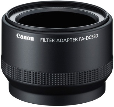 Переходное кольцо Canon FA-DC58D SotMarket.ru 2580.000