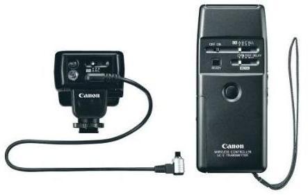 Пульт ДУ Canon LC-5 SotMarket.ru 20060.000