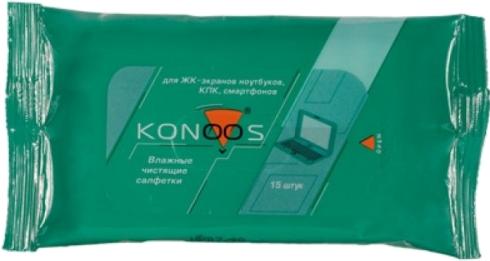 Салфетки Konoos KSN-15 SotMarket.ru 120.000