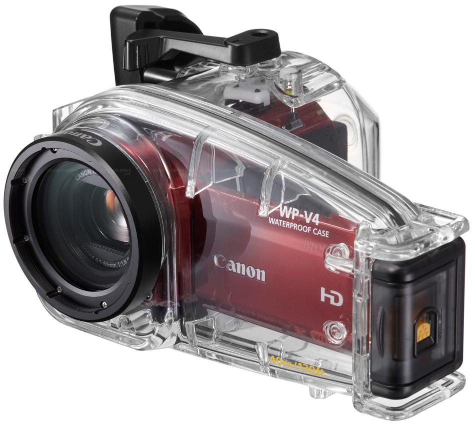 Подводный бокс Canon WP-V4 SotMarket.ru 22910.000