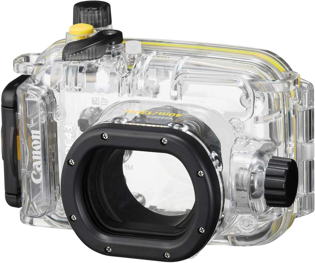 Подводный бокс для Canon PowerShot S100 WP-DC43 SotMarket.ru 12480.000