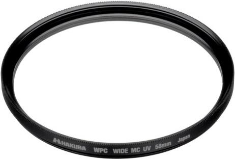 Ультрафиолетовый фильтр Hakuba WPC Wide MC UV 62mm SotMarket.ru 2160.000