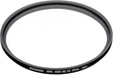Ультрафиолетовый фильтр Hakuba WPC Wide MC UV 67mm SotMarket.ru 2350.000