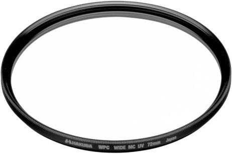 Ультрафиолетовый фильтр Hakuba WPC Wide MC UV 72mm SotMarket.ru 2620.000