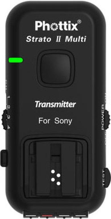 Радиосинхронизатор Phottix Strato II для Sony SotMarket.ru 3630.000