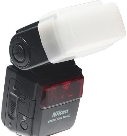 Рассеиватель Phottix для Nikon SPEEDLIGHT SB-600 SotMarket.ru 450.000