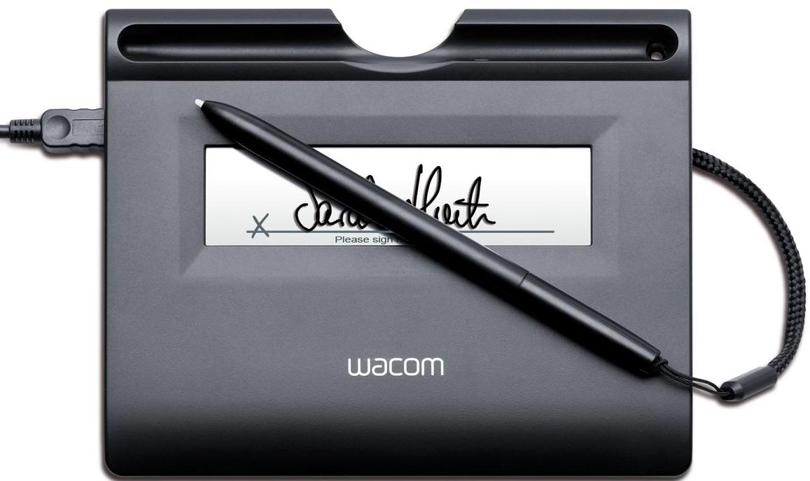 Wacom STU-300 SotMarket.ru 6230.000