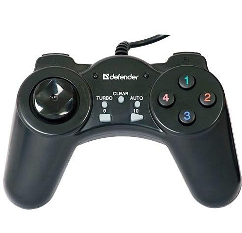 Defender Game Master Classic USB SotMarket.ru 580.000
