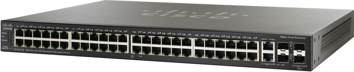 Cisco SF500-48-K9-G5 SotMarket.ru 27190.000