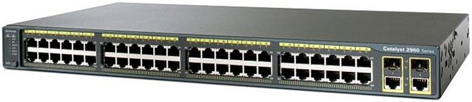 Cisco WS-C2960S-48TS-S SotMarket.ru 151680.000