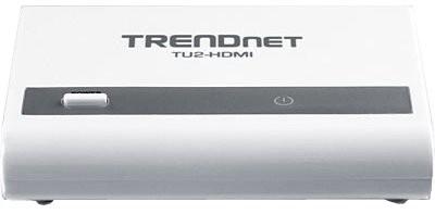 Адаптер HDMI TRENDnet TU2-HDMI