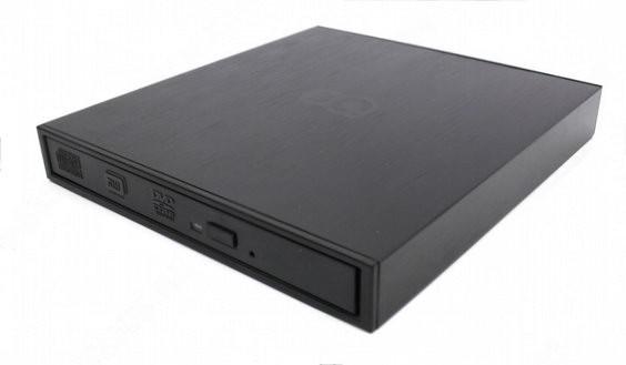 Внешний DVD привод 3QODD-T115-EB08 SotMarket.ru 1740.000